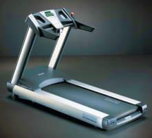 Salter Cardio Gerätepark, Ausstellungsstücke, neuwertig