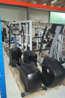 Schwinn 410 Crosstrainer, used