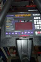 Stairmaster Ergometer 3300, schwarz, gebraucht