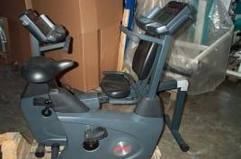 StarTrac Cardiogerätepark, Fitnessgeräte, 10 junge gebrauchte Geräte