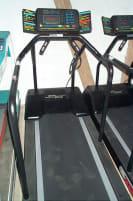 Star Trac Laufband TR4000, schwarz, gebraucht