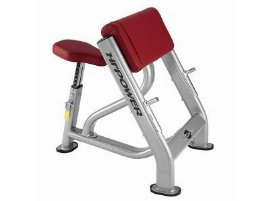 BH FITNESS Scott Curl Bench L830