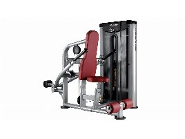 BH FITNESS Triceps Machine sitting L150
