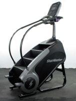 NEW!! 25 x StairMaster 8 Gauntlet LCD D-1 Series Stepmill Stair Climber PowerMill StairMaster