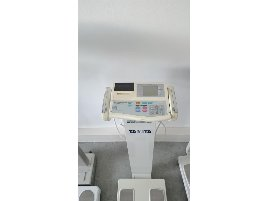 Tanita BC-418 Body Fat Scale