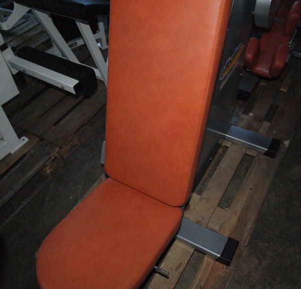 Zirkel silber-orange Farbe