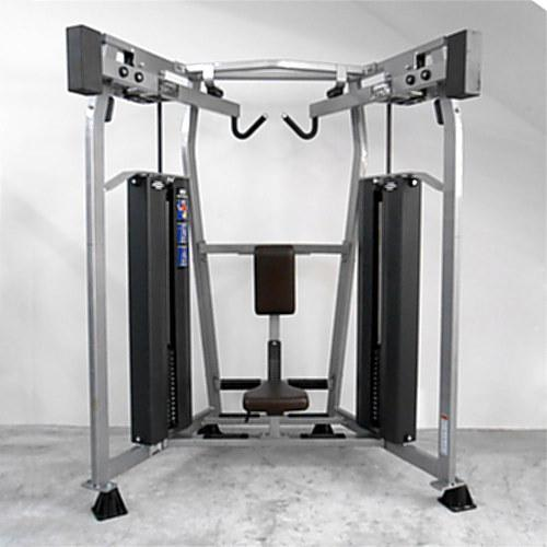 Ad - Hammer Strength MTS HIGH ROW Refurbished - Top