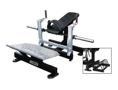 Ad - Special offer: NAUTILUS GLUTE DRIVE - directly from the