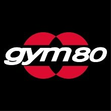 powered by - gym80