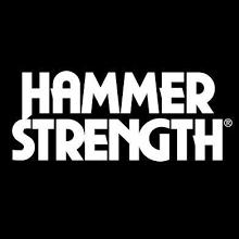 powered by – Hammer Strength
