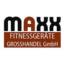 MAXX-Fitnessgeräte